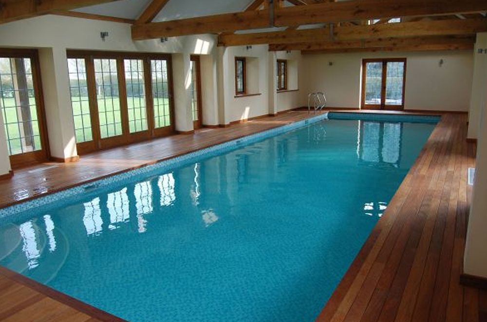 Indoor Swimming Pool With Extraordinary Design Ideas | Swimming ...