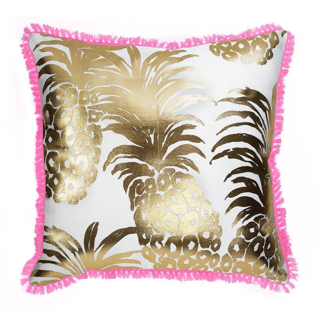 Lilly Pulitzer Pillow Flamenco Flamenco Indoor Outdoor And  ~ How To Coordinate Throw Pillows For Sofa And Chairs