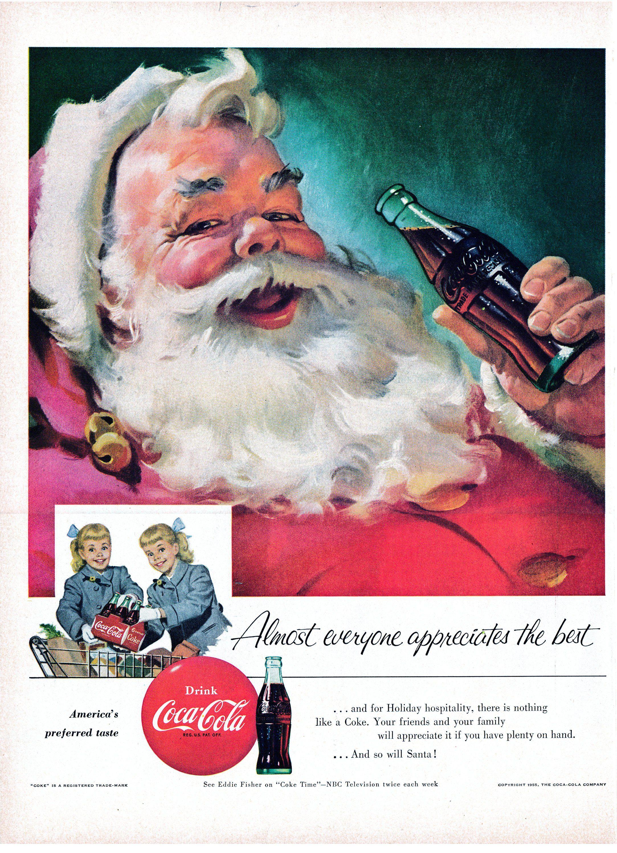 Pin On Vintage Soda Pop Ads