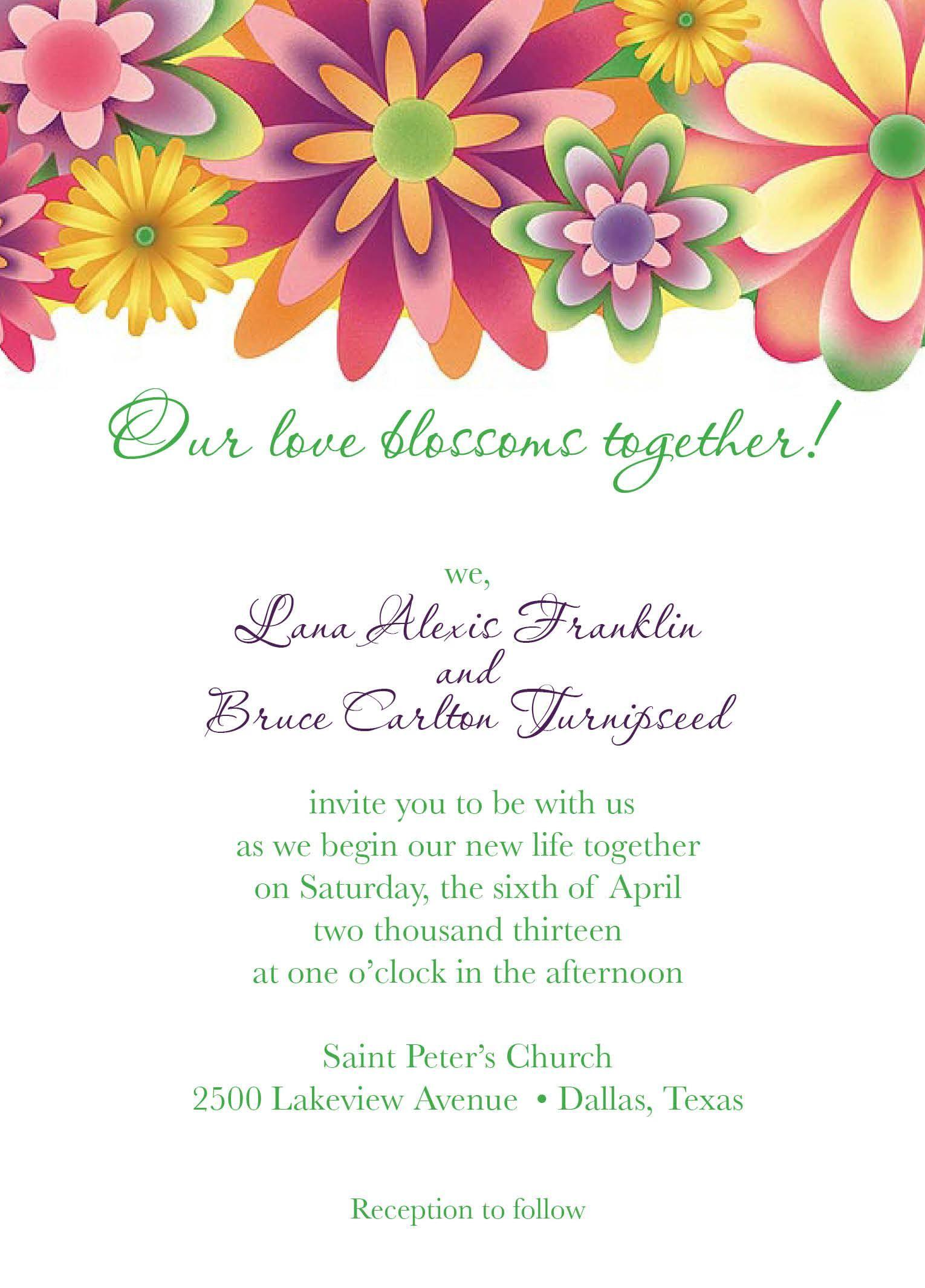 Wedding Invitation Card Stock : Blank Wedding Invitation Card Stock ...