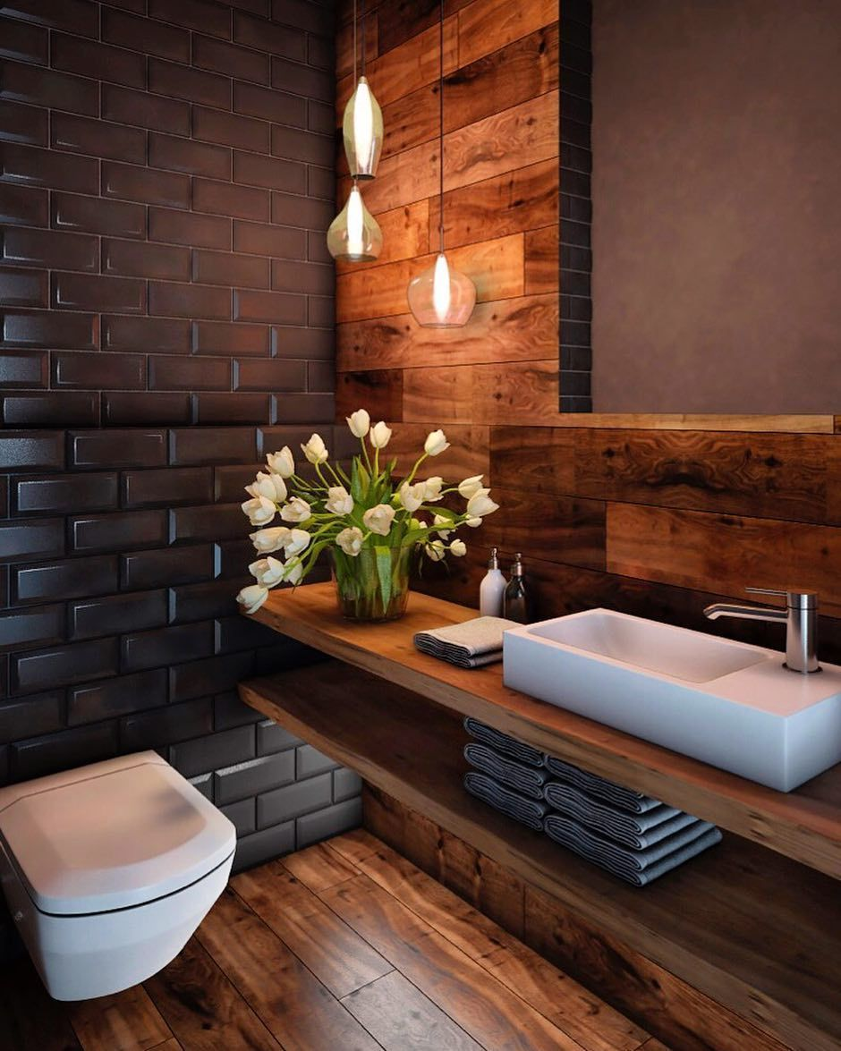 Photo of Where the king comes in – Inspirations for the bathroom #photoblack … – New Ideas