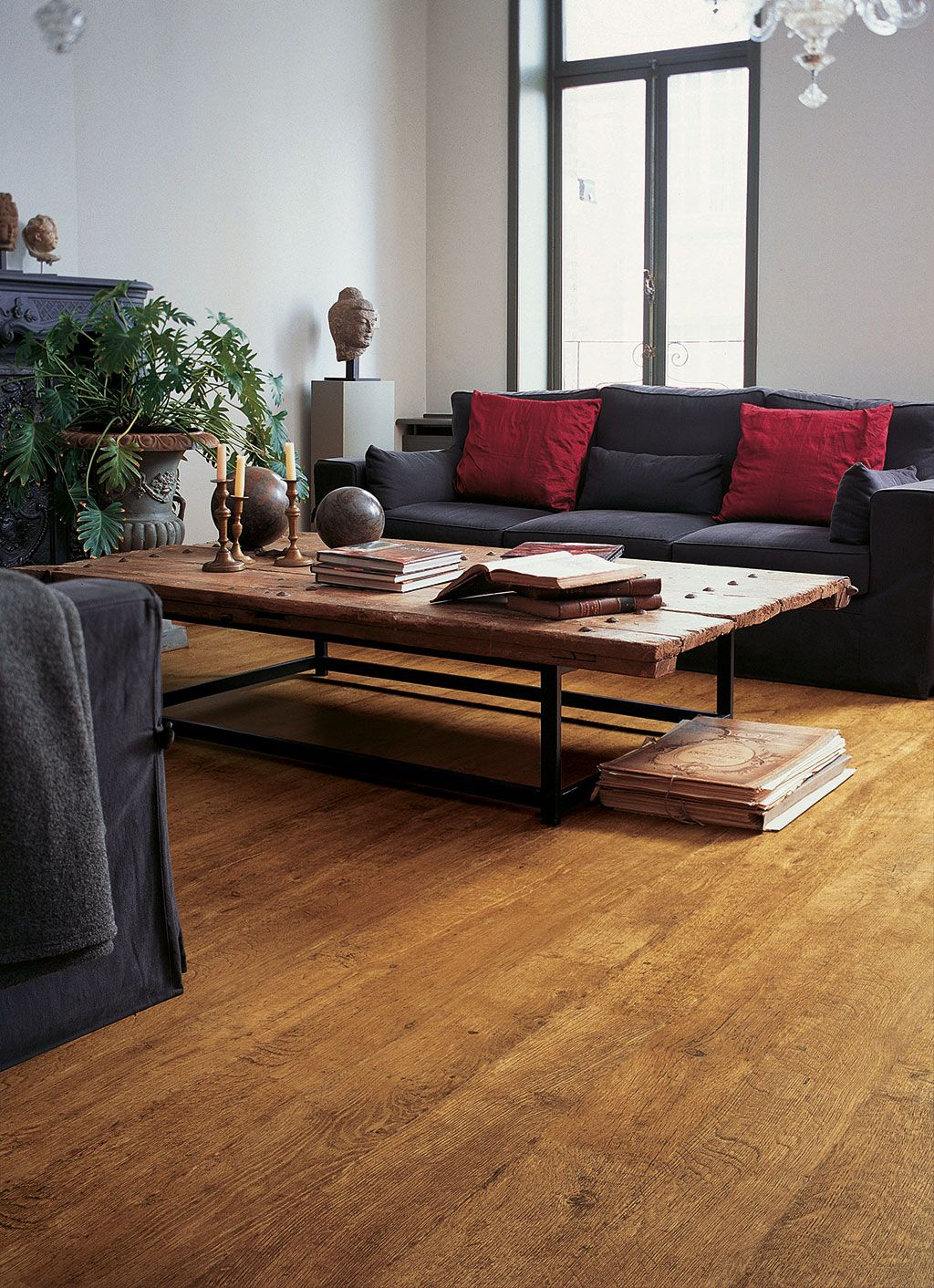 QuickStep Eligna 'Harvest oak' (U860) Laminate flooring