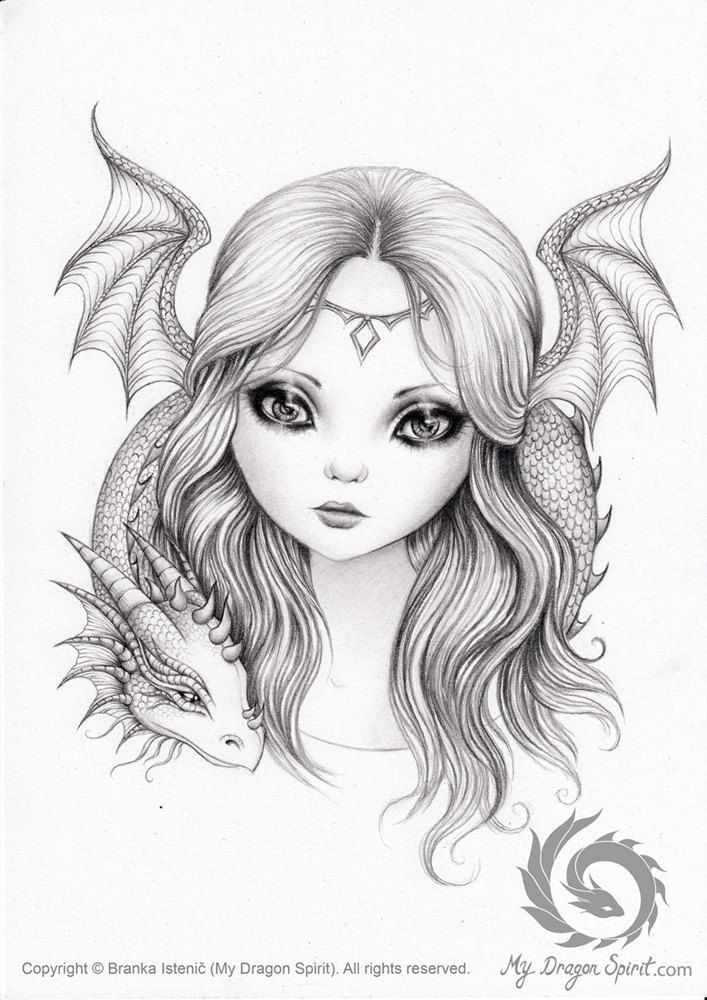 artmy dragon spirit  dragon drawing drawings fairy