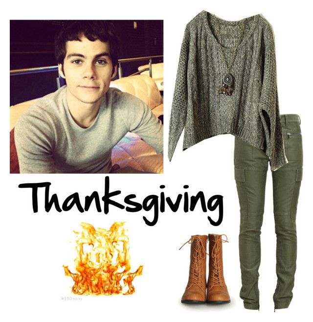 """""""Imagine//Thomas//Maze Runner"""" by not-a-muggle ❤ liked on Polyvore featuring 3.1 Phillip Lim and ImaginesBySara"""