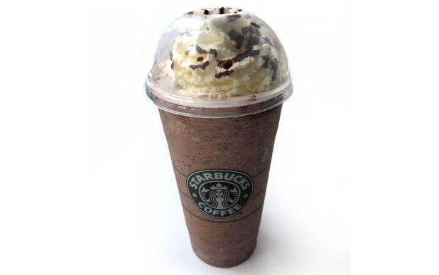 How To Make Starbucks