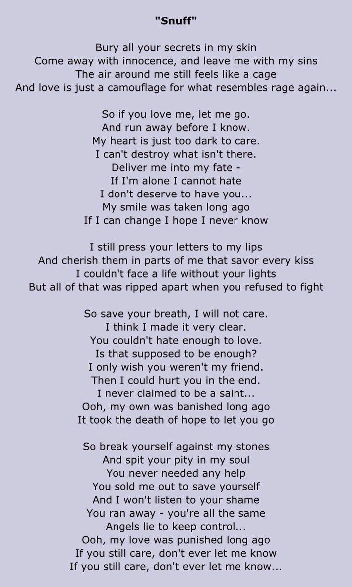Pin By Brooklynn Sheldon On Slipknot Slipknot Lyrics Slipknot Songs Music Lyrics