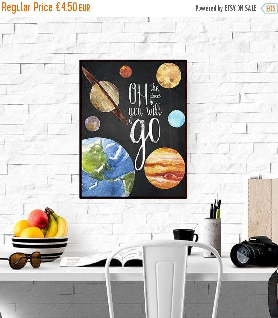 Alien Bees Black Friday Sale: BLACK FRIDAY SALE Oh The Places You Will Go Solar By