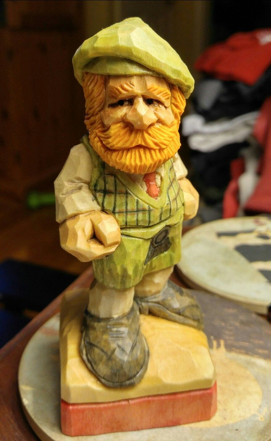 Pin by gayle ihlenfeldt on woodcarvings pinterest wood