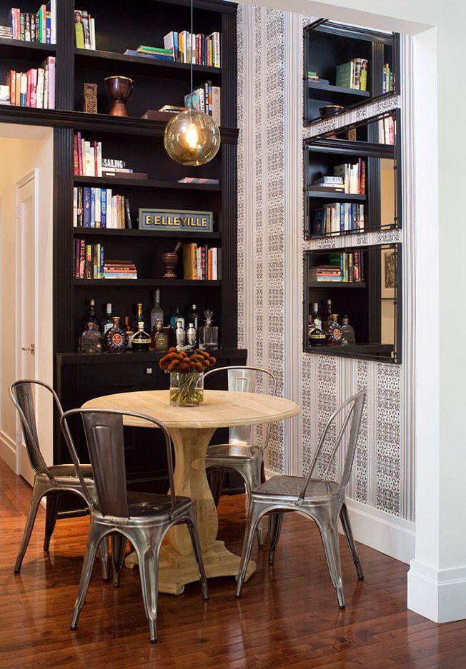 beautiful dining room  #Home #DiningRoom ༺༺  ❤ ℭƘ ༻༻
