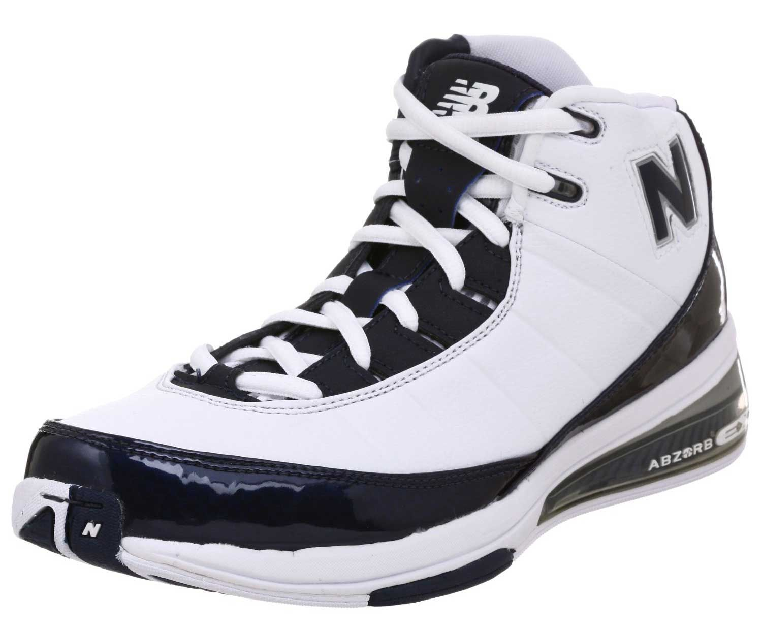 acheter populaire 93f78 0e360 athletic new balance basketball shoes BB889NV abzorb | shoes ...