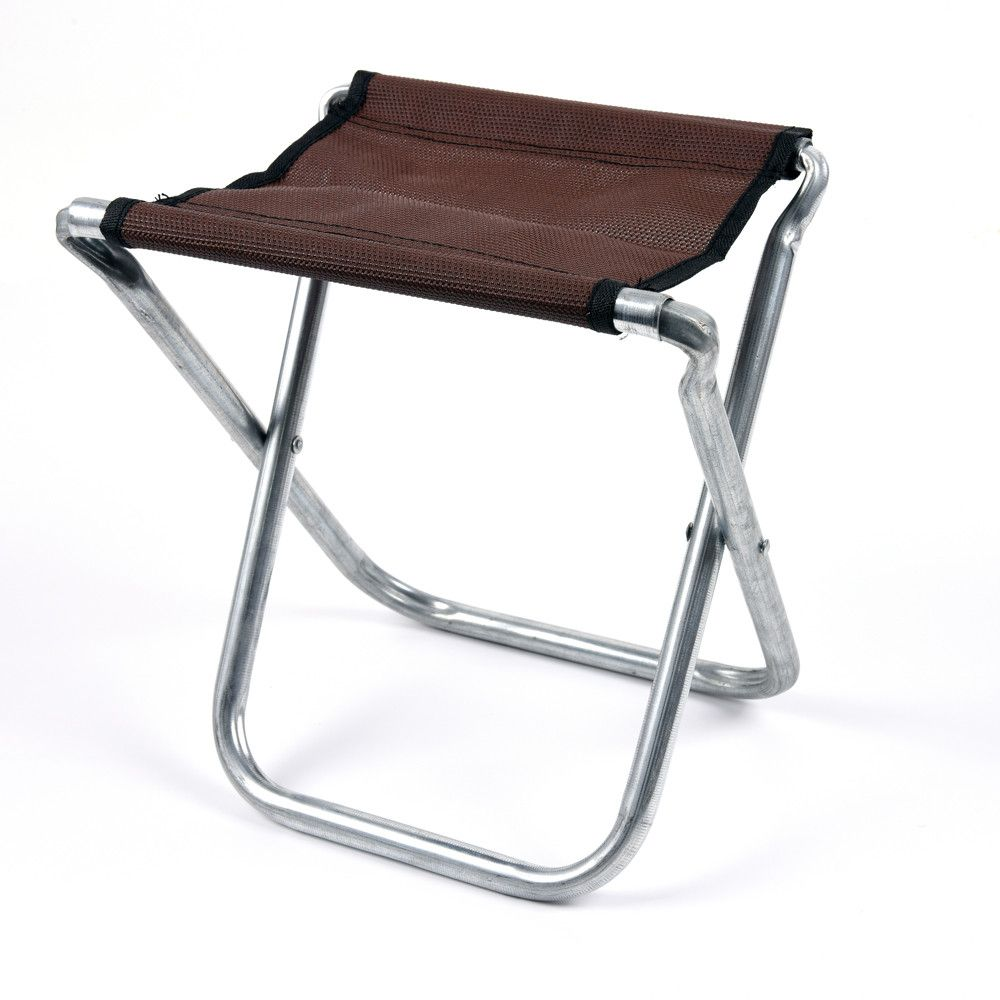 Folding Portable Travel Stool Easy For Carrying And Storage Outdoor Camping  Fishing Hiking Portable Lightweight Chair
