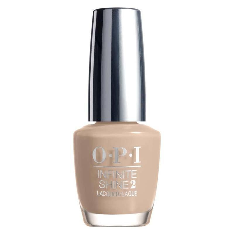OPI Infinite Shine Maintaining My Sand-ity | Pinterest | OPI, Beauty ...