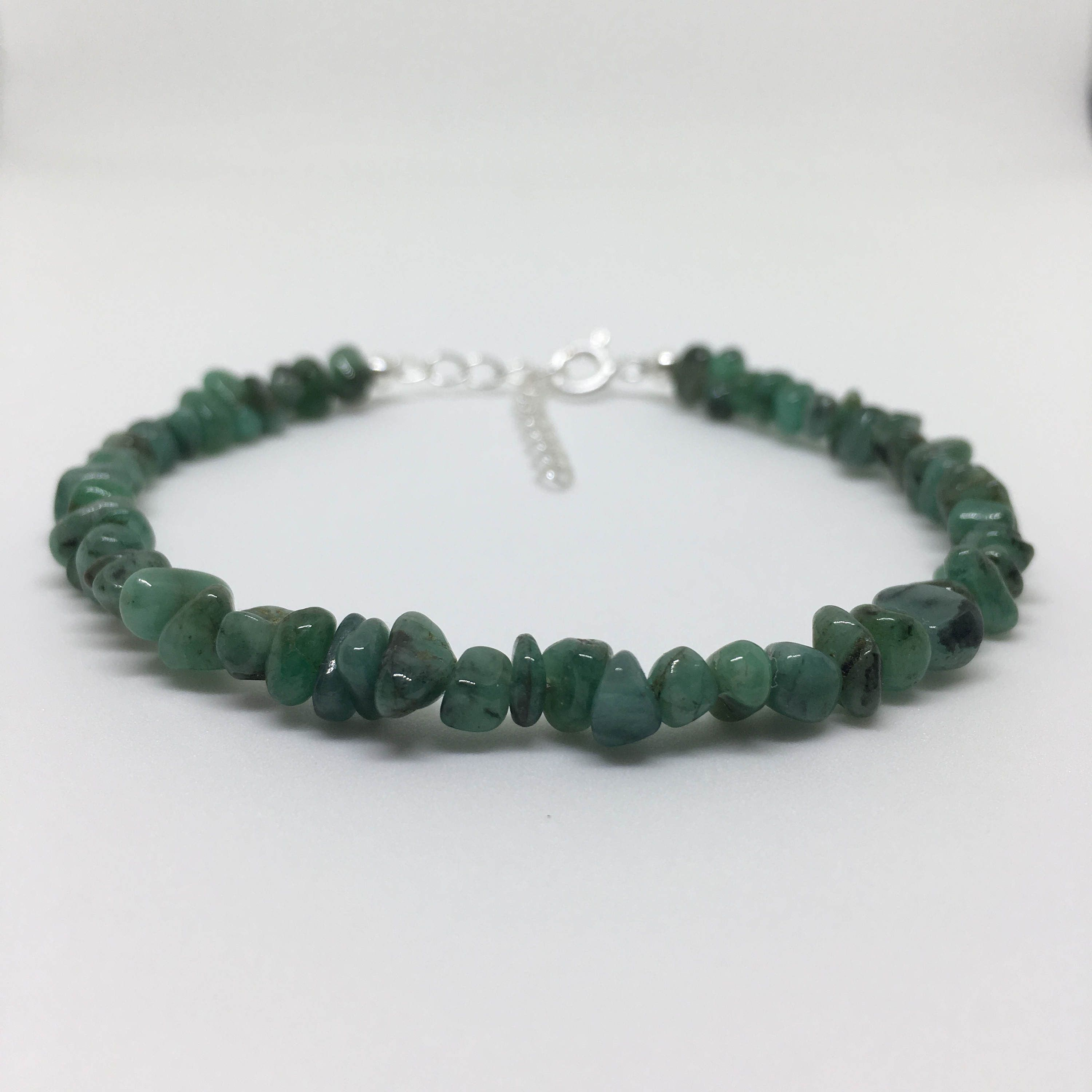 products green emerald whitten bracelet addison weeks