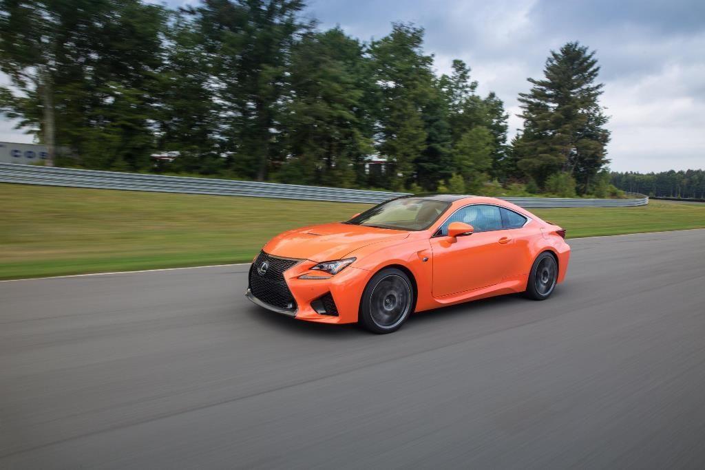 New V8 Engine For Lexus Rc F Lexus V8 Engine New Lexus