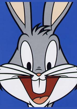 Bugs Bunny Face Pictures Cartoon Best Cartoon Characters Bugs