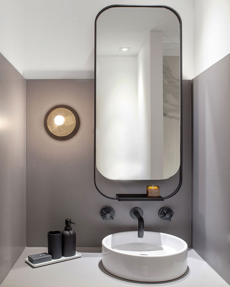Accessoires Wc Design Cabin Residences House