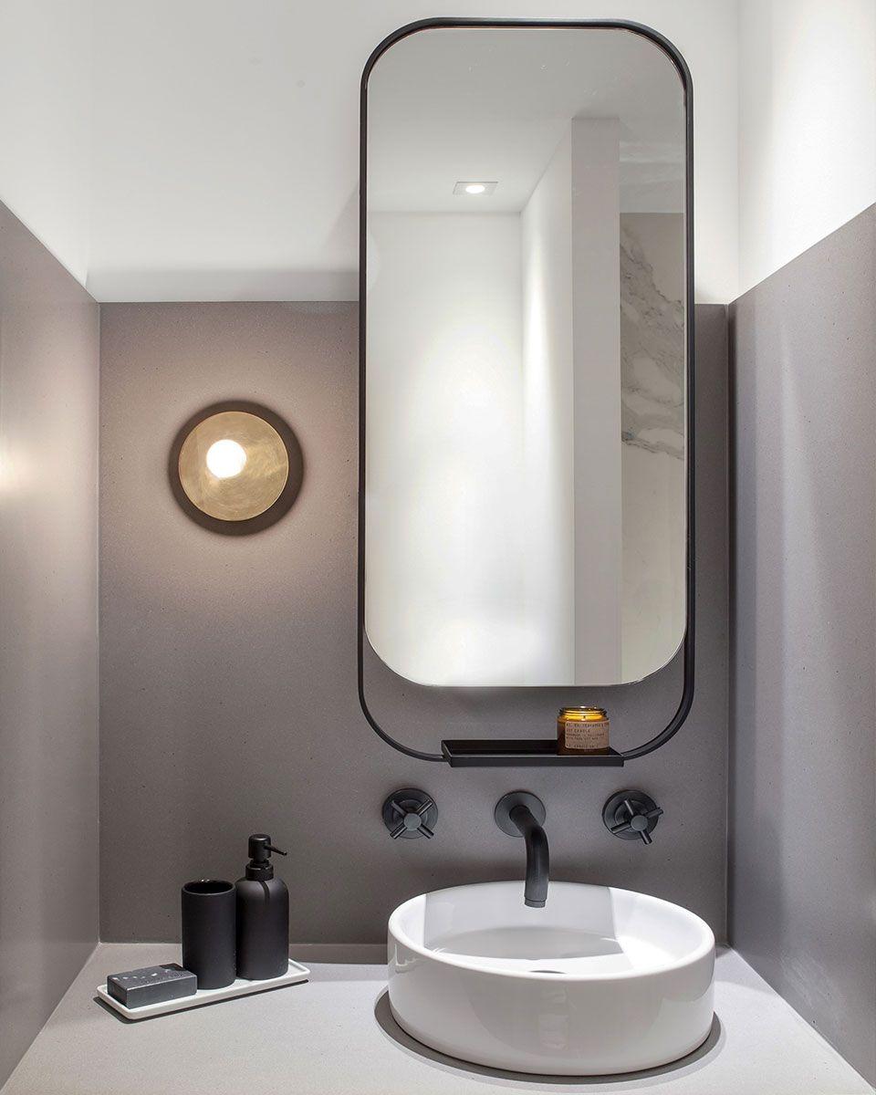 Cabin Residences | Waschbecken, Badezimmer und Bäder
