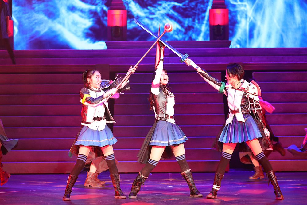 舞台 少女☆歌劇 レヴュースタァライト Concert, Musicals, Shoujo