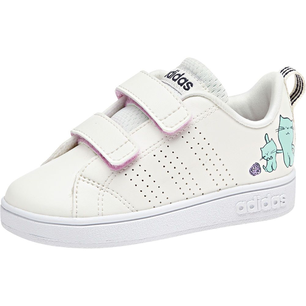 Details about Adidas Neo Kids Girls