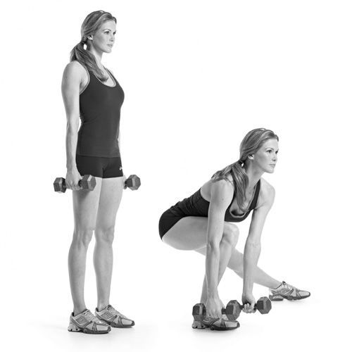 Spartacus Workout The Spartacus Workout | Women's Health MagazineThe Spartacus Workout | Women's Health Magazine