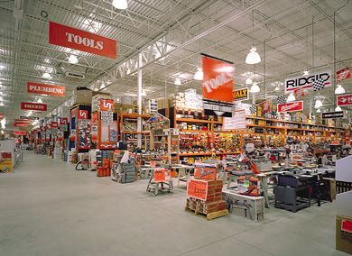 The Home Depot New Construction The Home Depot Hired Stahl To