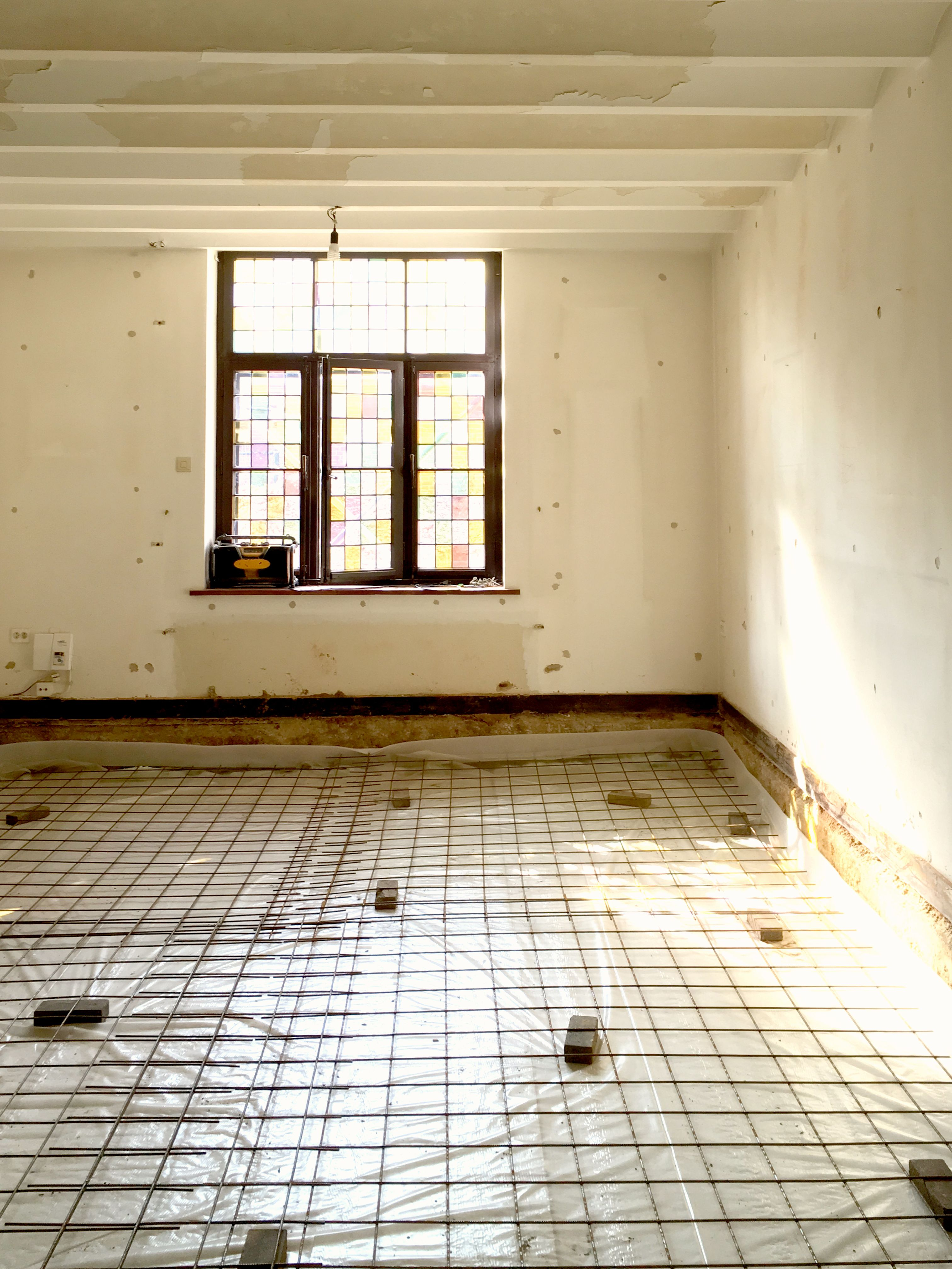 nieuwe vloer kosten cool kosten nieuwe badkamer en vloer
