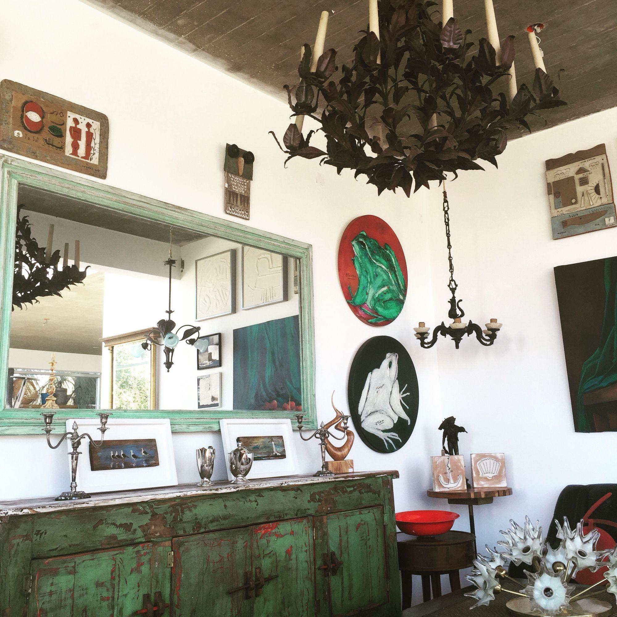 En Juan cosas viejas te ayudamos a decorar tu casa con muebles de ...