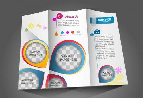Brochuretemplatefree Mockup Pinterest Brochure Template - Brochure template free