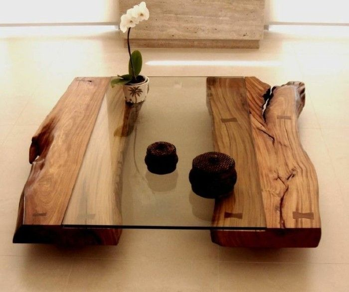 Wooden Furniture, Furniture Ideas, Barn Wood, Cher, Wood Projects,  Apartment Ideas, Coffee Tables, Salons, Les Tables 8ff6e6ff863b