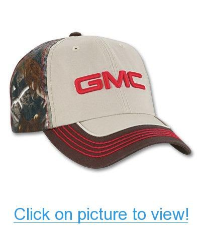 44cfa422 GMC Camo Accent Mesh Back Baseball Cap, Official Licensed #GMC #Camo  #Accent #Mesh #Back #Baseball #Cap #Official #Licensed
