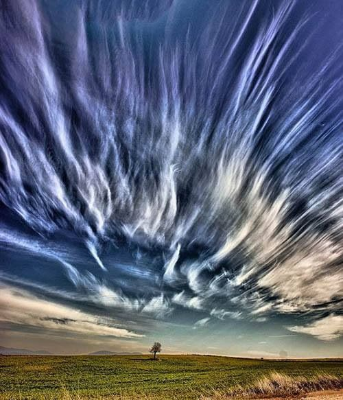 Amazing Cloud Photography: Clouds, Sky And