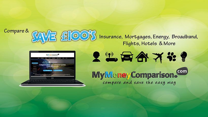 My money comparison compare and save my money
