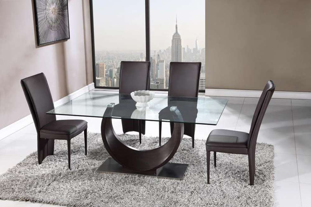 Global Furniture Dining Table Weng
