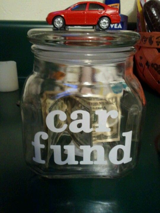 Everyone needs a CAR FUND!!! (If you plan to own a car.)  Always be putting money into your car fund, which is best if you have a separate savings account for this purpose.  This will help to cover maintenance and repairs, insurance deductibles in case of an accident, and a down payment on your next car.  (Or maybe you can save enough to pay cash for your next car!!!)