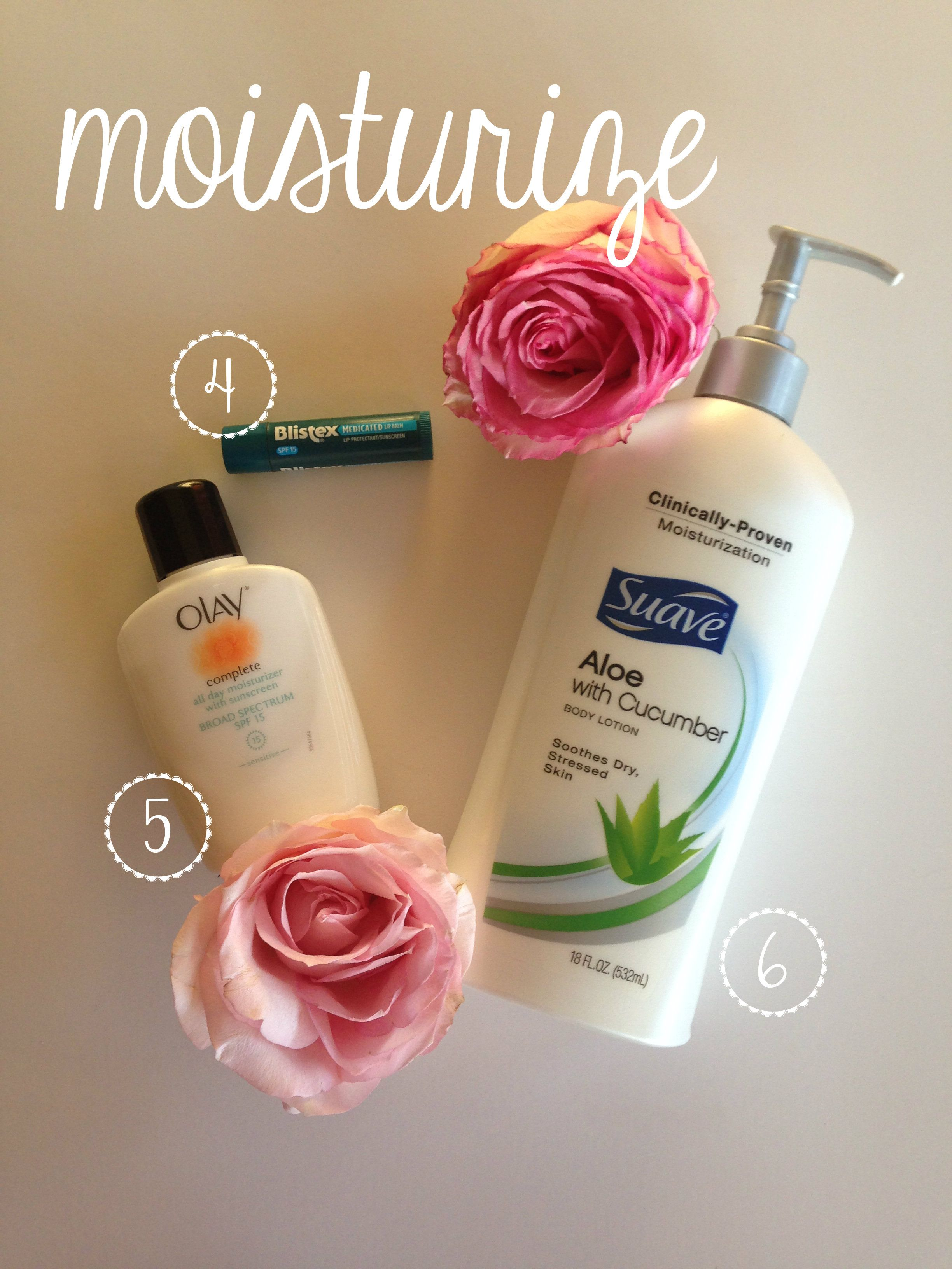 The BEST and CHEAPEST skin care items that can all be