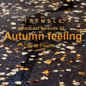 Housevisits podcast episode #002 - Autumn Feeling