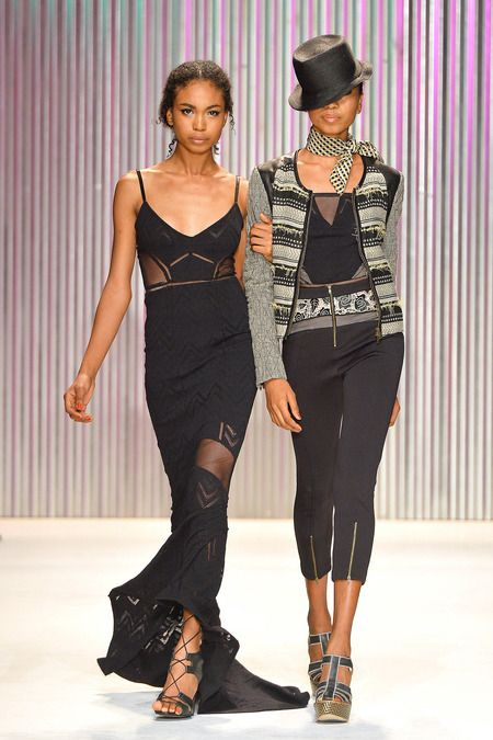 Tracy Reese | Spring 2014 Ready-to-Wear Collection