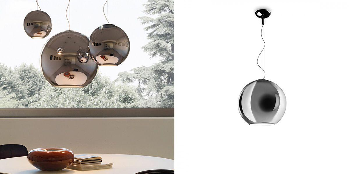 Small globo di luce pendant fontanaarte lighting pinterest small globo di luce pendant fontanaarte aloadofball Gallery