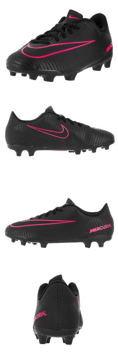 Youth 159177: Nike Kids Jr Mercurial Vortex Iii Fg Soccer Cleat -\u003e BUY IT