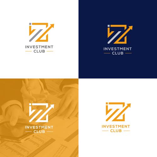 investment club logos