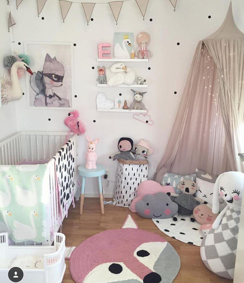 Pin de Eva Martin en ikea hacks | Pinterest | Dormitorio de niñas ...