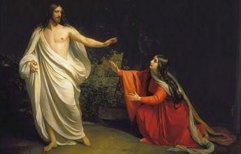 Come Maria di Magdala, ogni donna che ascolta la voce di Cristo vede compiuta la sua vocazione più alta