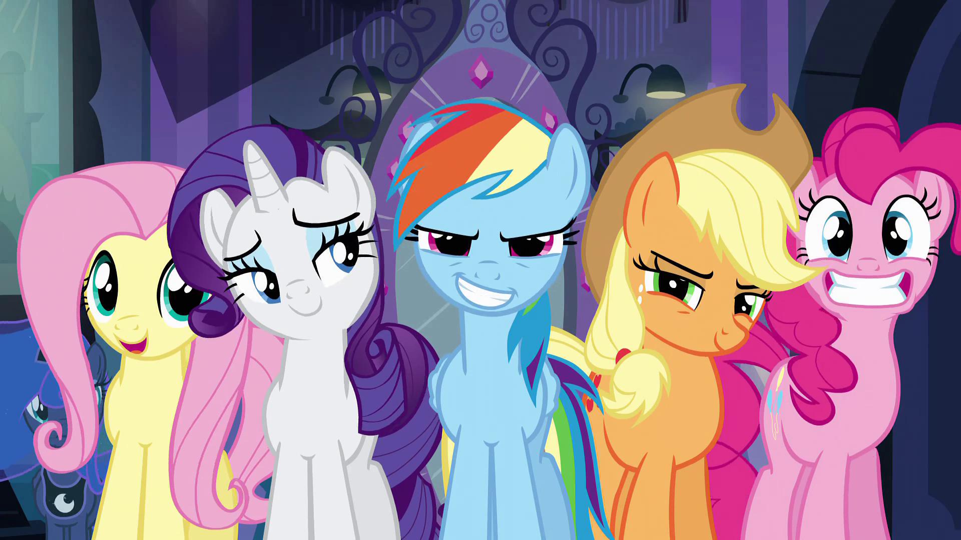 Castle Mane Ia My Little Pony Friendship Is Magic Wiki >> My Little Pony Equestria Girls Gallery My Little Pony Geekery My