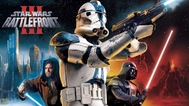 The Art Of Star Wars Battlefront Ii Star Wars Battlefront Star Wars Wallpaper Concept Art