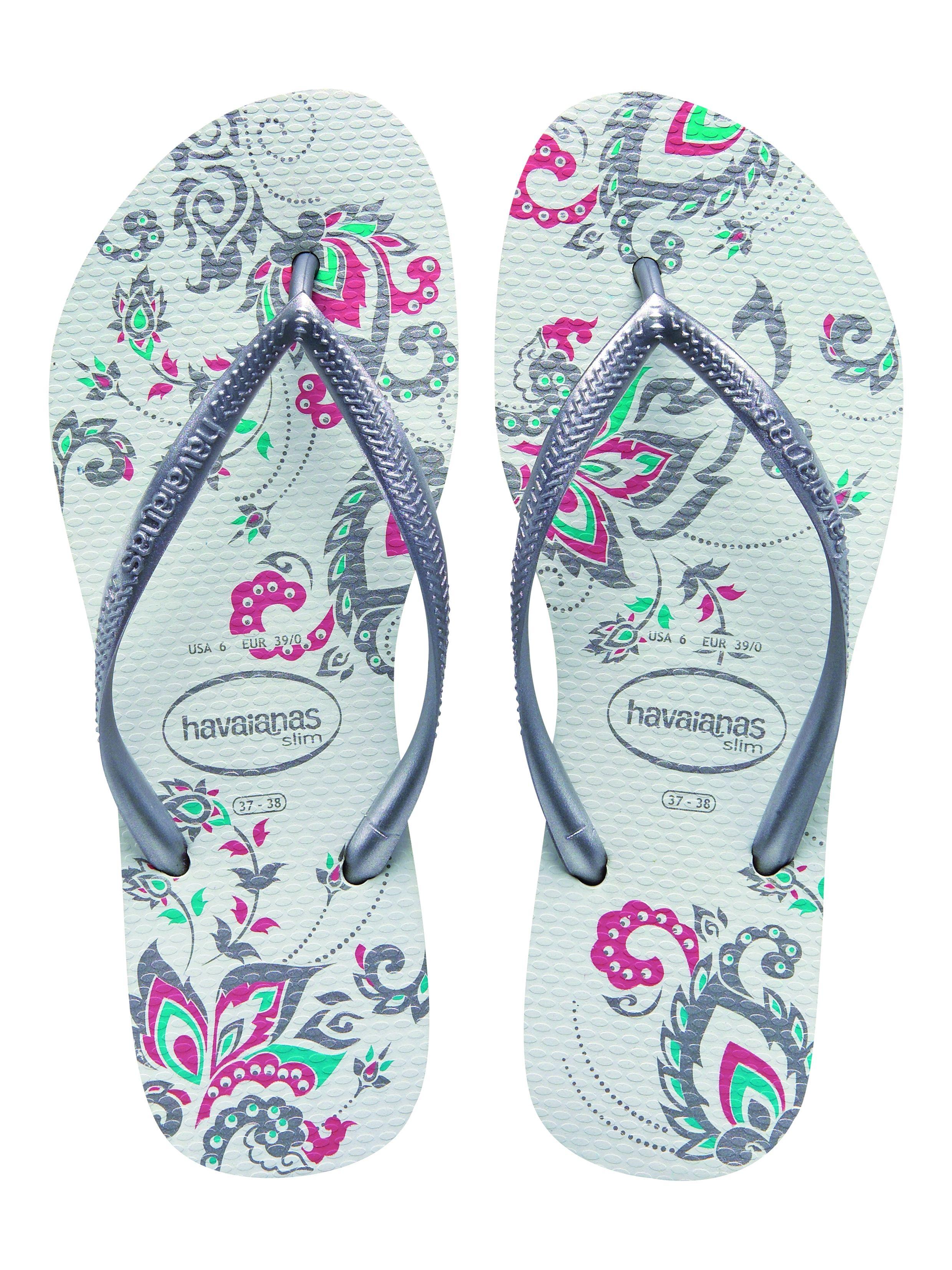 a4294ba46fbd15 Slim Season White Thailand Inspiration Cheap Flip Flops