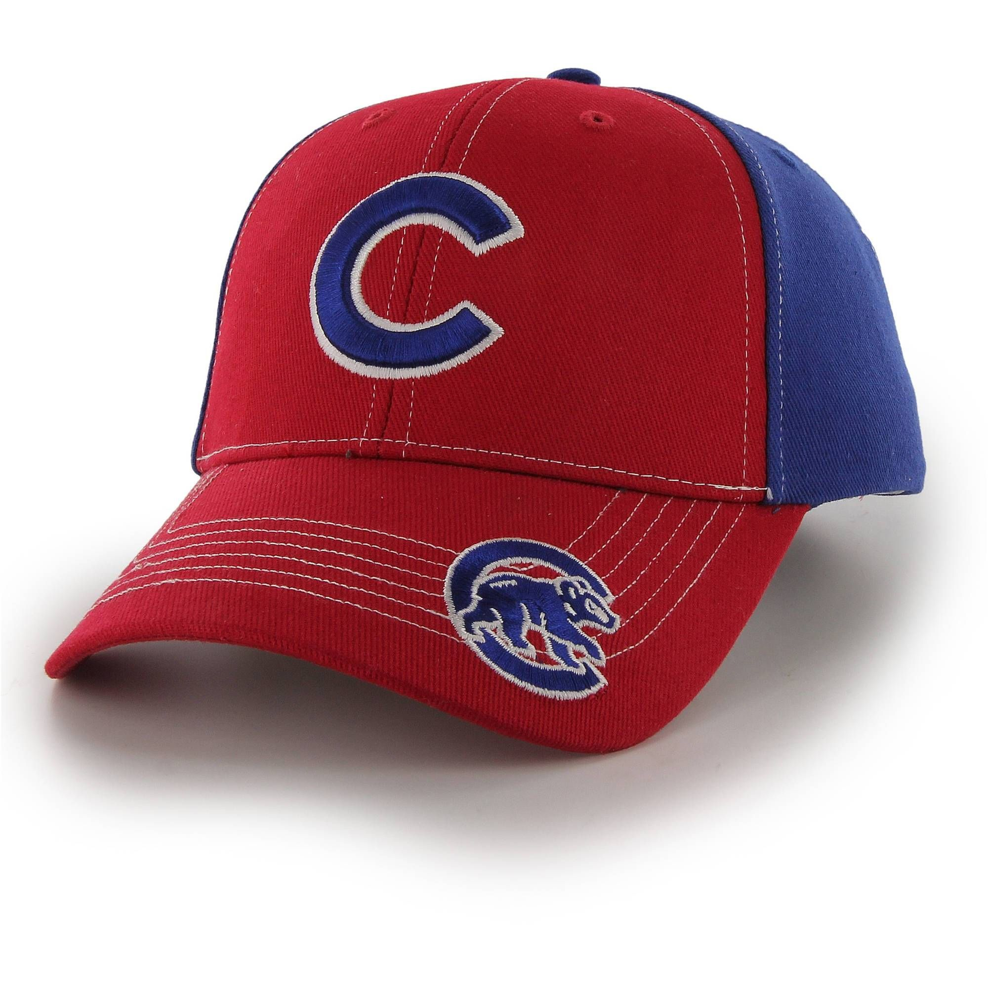 Chicago Cubs MLB Baseball Hat / Cap - Two Color in 2019 | Products