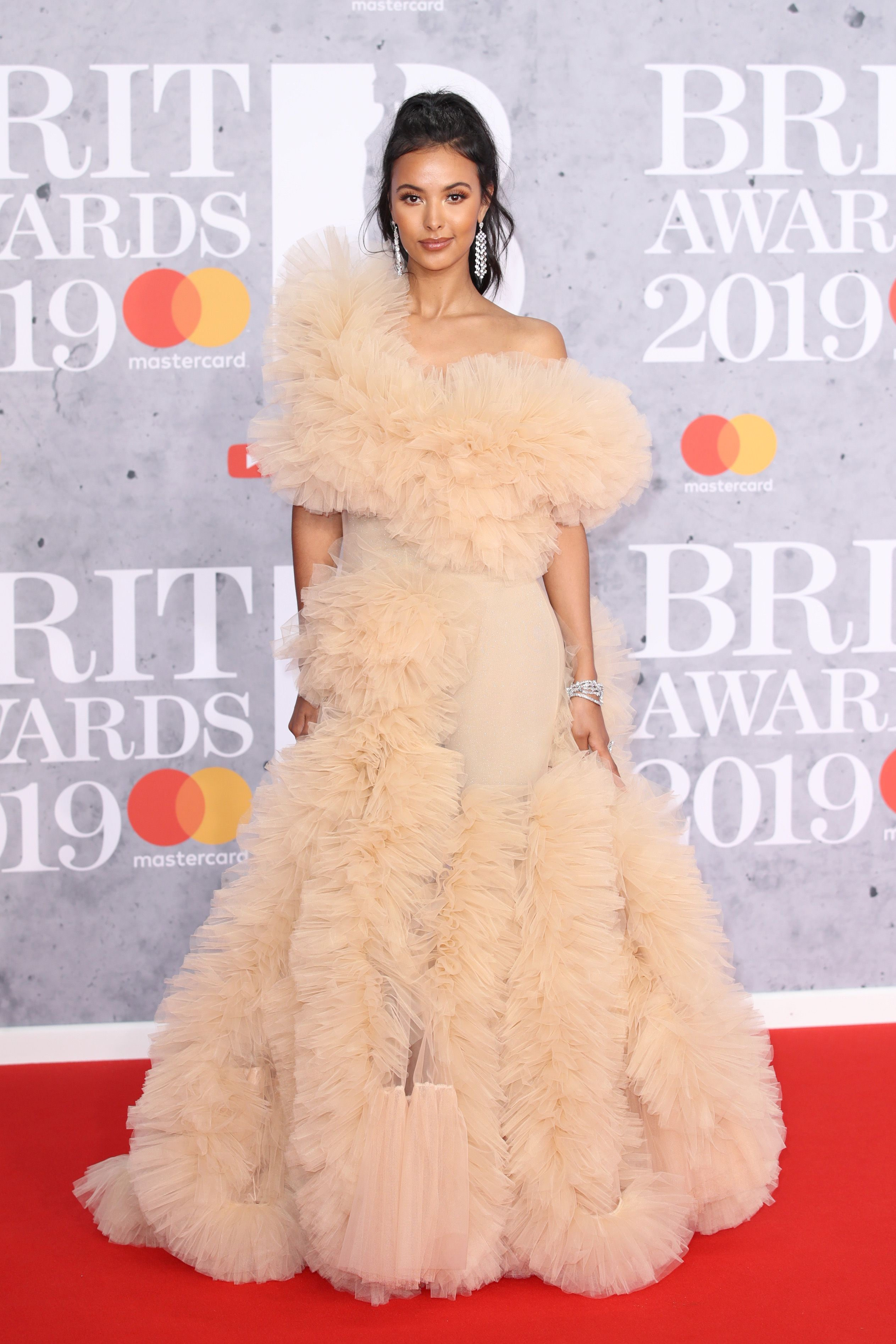 Our Favourite Looks From 2019 S Brit Awards Fashion