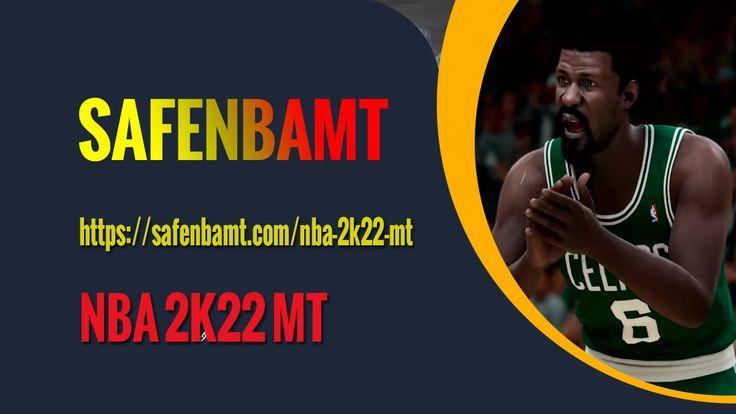 Buy NBA MT