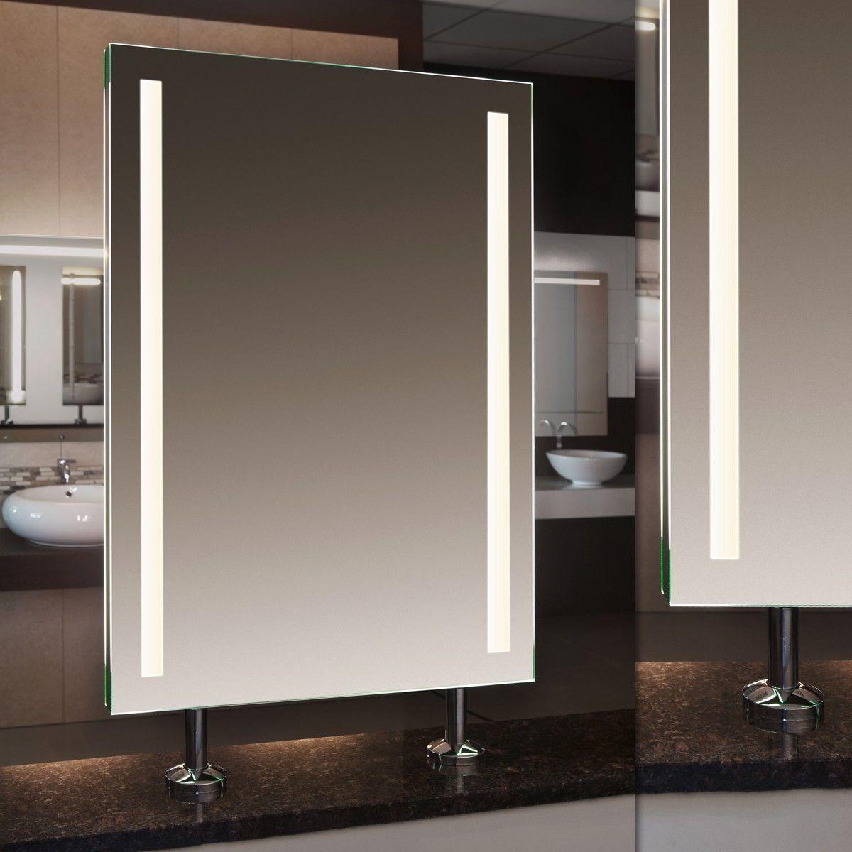 Spiegel Raumteiler Badspiegel Wandspiegel Badezimmerspiegel