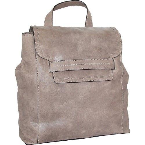 Nino Bossi Caterina Backpack, Grey